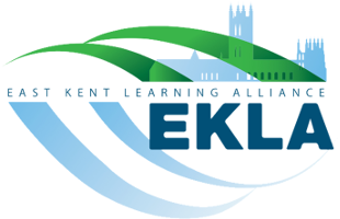 East Kent Learning Alliance logo