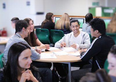 Sixth Form - Canterbury Academy Trust