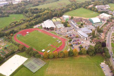 Canterbury Academy Campus