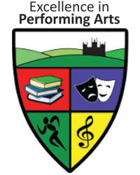 Excellent in Performing Arts