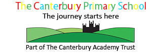 Canterbury Primary School Logo