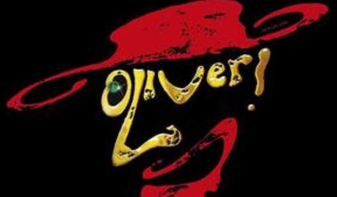 The whole Canterbury Academy Trust perform Oliver!