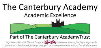The Canterbury Academy - Academic Excellence