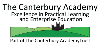 The Canterbury Academy - Excellence in Practical Learning and Enterprise Education
