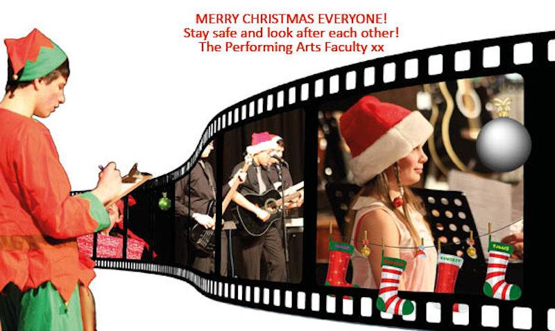Christmas Cabaret 2020 – The Movie
