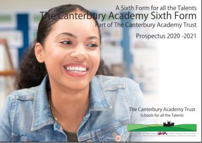Sixth Form Prospectus 2020-21